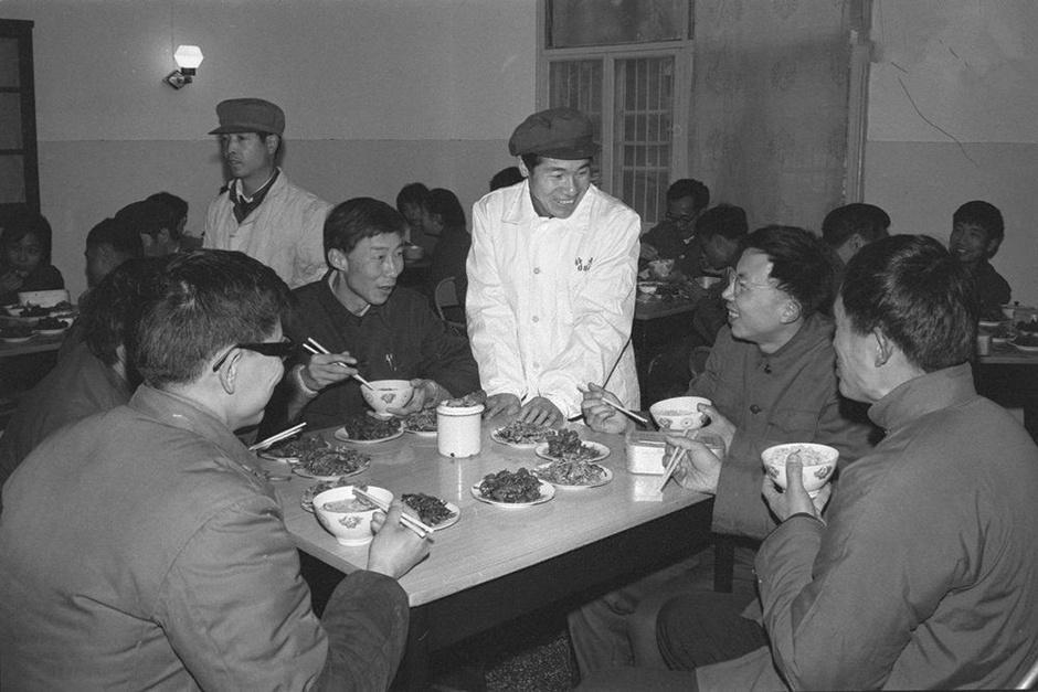 六十年前大饥荒中春节的回忆(作者 :许宝民)