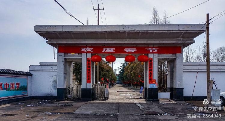 魅力邳州港务局(摄影文:李宜丰)