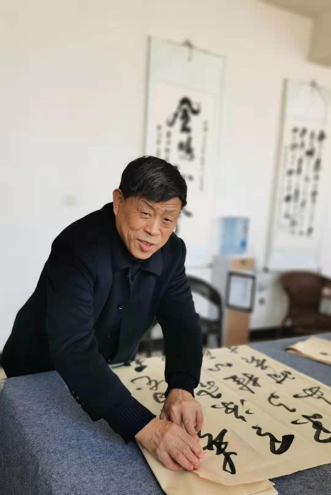 张恒成老师的篆刻艺术(作者:陈志宏)